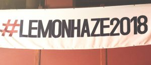 Lemonhaze Cannabis Convention is predicted to draw a crowd of thousands at the Tacoma Dome on October 25th and 26th.